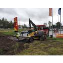 Ny tankstation för biogas på gång i Karlskoga