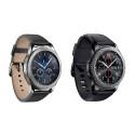 Nu er Samsung Gear S3 her – et smartwatch, der på innovativ vis kombinerer teknologi, design og mode