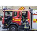 """Räddningstjänsten: """"Brandvarnaren är den billigaste och viktigaste livförsäkringen"""""""