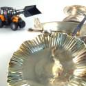 Silverslakt – eller det ömsinta återskapandet av ett föremåls historia
