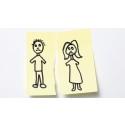 Høringsuttalelse fra Foreningen 2 Foreldre til forslag om lovendringer bedre beskytte barn mot vold og overgrep