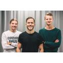 ESMG satsar på rörligt innehåll – rekryterar trio