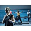 Dokumentär möter dans i samarbete mellanCullbergbaletten och Dramaten