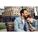 Hörbücher: Geteilte Freude ist doppelte Freude