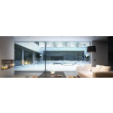 Bring elegance to your home with luxury sliding doors