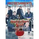 The Refreshments & Louise Hoffsten åker på gemensam julturné