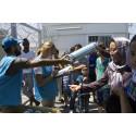 ATG och trav- och galoppsporten skänker en miljon till människor på flykt