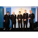 Support team of year - Special Constabulary - Operation reclaim team