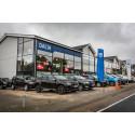 Dacia fylder fire år i Danmark
