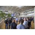 Schneider Electric indvier nyt hovedkvarter med intelligente installationer i centrum