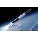 Eutelsat signs up for Blue Origin's New Glenn launcher