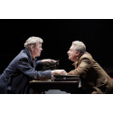 Stalin och Bulgakov på bio i Sverige - live från National Theatre i London