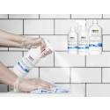 Verdensunikt desinfektionsmiddel eliminerer dødelige bakterier, virus og sporer - KBM Disinfection by LifeClean