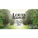 Louis Raison avaa Bassoradion kanssa ranskalaisen pop up -siideribaarin