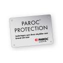 Stenull är mer än ett material för värmeisolering – skyddar även mot fukt och brand – PAROC Protection