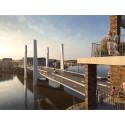 På lördag tas historiska Hisingsbrons första spadtag