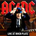 AC/DC med første live-album på 20 år!