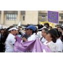 Pressinbjudan: Jämställd fred är möjlig i Colombia