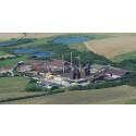 Nyt biomasseprojekt til 110 mio. kr. skal gøre Leca®-fabrikken mere konkurrence- og bæredygtig