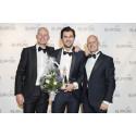 Årets Bjurfors-mäklare 2015 korad, håller titeln för tredje året i rad