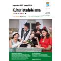 Kulturprogram för barnfamiljer