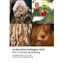 Jordbrukets krav 2018