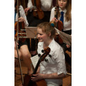 Three young Moray musicians have been selected to play at London's Albert Hall
