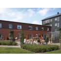 Nu säljs 56 kloka bostadsrätter på Bäckby i Västerås