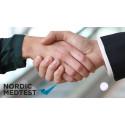 Nordic Medtest tecknar ramavtal för konsultstöd inom test av vård-IT