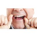 Därför ska vi fortsätta med tandtråd