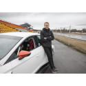 Antti Buri, förare och teamchef i LMS Racing som storsatsar på STCC 2017.