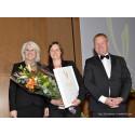 Resia vinner pris som Sveriges bästa affärsresebyrå – för åttonde gången