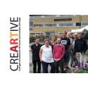 Svenska inkubatorer för konstnärliga och kreativa näringar kraftsamlar i nationell intresseorganisation