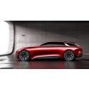 Bilsalongen i Frankfurt: Premiär för Proceed Concept