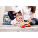 Var finns barnets bästa när det kommer till nybildning av familjer