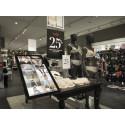 Twilfit stärker butiksupplevelsen genom att erbjuda kunder onlineshopping i butik
