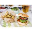 Klimatsmart vardags utmaning: ät vegetariskt en vecka