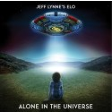 """Jeff Lynne's ELO gir ut sitt nye album """"Alone In The Universe"""" 13. November!"""