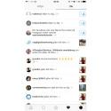 Instagram skärmavbild 3