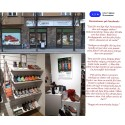 Twosouls AB söker butikschef till Cinnamonbutiken vid Hornstull, Stockholm