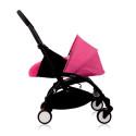 Ta med barnvagnen på flyget redan som nyfödd!