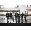 Nye partnere i Arkitema Architects