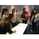 """""""Learning by orten"""": Scouterna och fritidsgården GUTS i gemensam utbildning för att öppna upp föreningslivet för fler"""