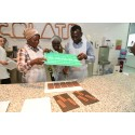 From bean to bar – welcoming Cocoa Life farmers to the UK