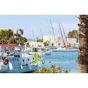18 nye Apollo-hoteller på de større græske øer denne sommer