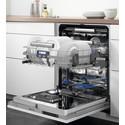 Electrolux lanserer oppvaskmaskin med heis