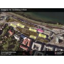 Ny detaljplan för Tändsticksområdet med 100 bostäder