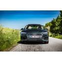 Audi er Danmarks bedst omtalte bilmærke for 3. år i træk