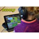 Zcooly på besök i Jönköping - stöd i skolans digitalisering