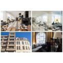 Helsingin poliisilaitos muuttui luksushotelli Hotel Lilla Robertsiksi